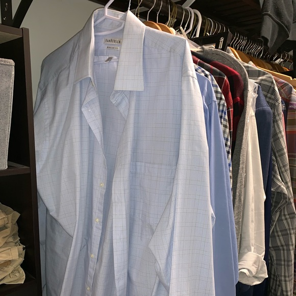 Van Heusen Other - Dress Shirt 👔